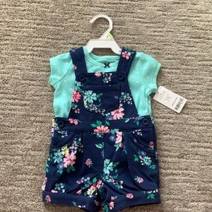 3 for $20 Brand new baby outfit